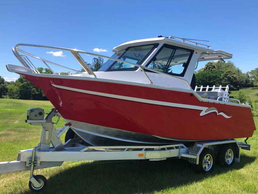 Boat App 1