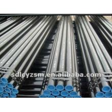 PVC/Teflon/PE Coated Steel Pipe