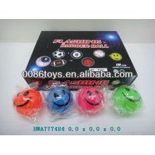 5.5CM BALL WITH LIGHT 12pcs/box