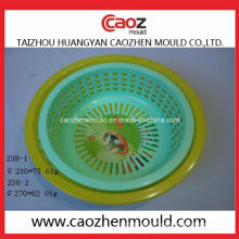 Used Plastic Basket Injection Molding in Stock