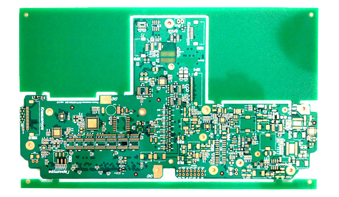 High-Frequency PCB