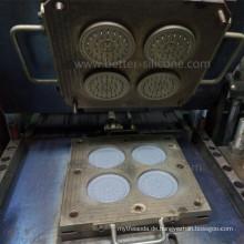 Silikonkautschuk-Formwerkzeug für Duschkopfdüsen