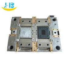 Molde personalizado que hace el molde de inyección plástico barato de calidad superior de la producción