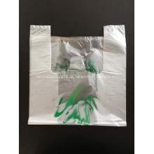 Dicke Plastiktüten Industrielle Plastiktüten