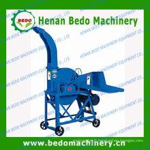 Machine de découpage de tige d'opération facile / coupe-paille 008613343868845