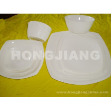 Bone China Dinner Set (HJ068005)