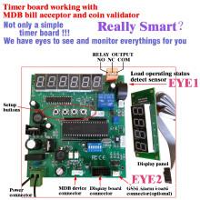 Mdb-Smart Mdb Timer Control Board with Bill Acceptor