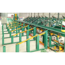 CNC Automatiske Shear Line Machine