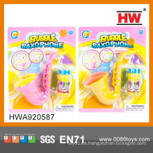 Juguetes divertidos de juguete de burbuja verano juguete al aire libre para niños