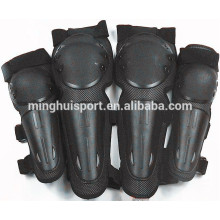 Wholesale good permeability silicone non slip motorcycle basketball knee protector pad