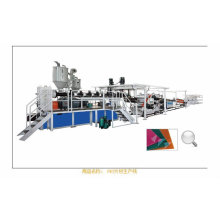 Pet Sheet Extruding Production Line