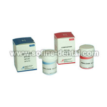 Dental Amalgam Powder