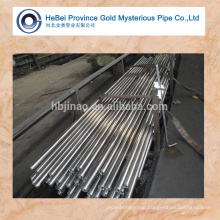 High quality pipe supplier Oiled Seamless Steel Tubes