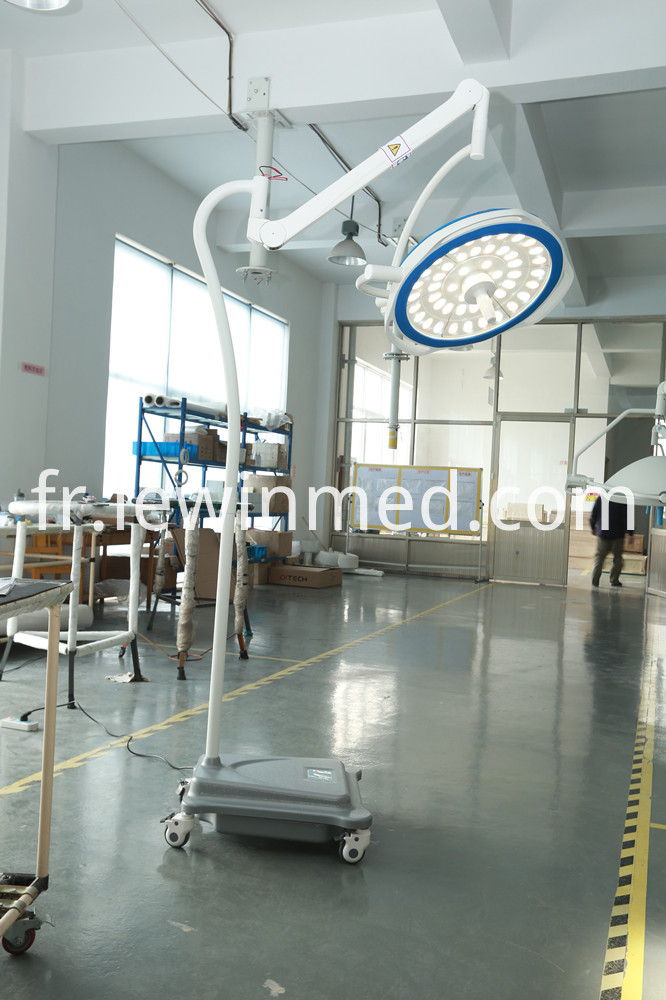 Mobile led lamp1