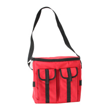 Factory Outlets for Cooler Bag Extra Pouch Ice Pack Cooling Carry Cooler Bag supply to Australia Wholesale