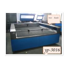 Máquina de corte a laser de acrílico para madeira de grande venda