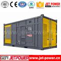 Générateur de centrale électrique de conteneur du générateur 650kVA du moteur CUMMINS