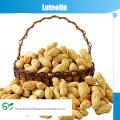 Высокий натуральный экстракт оболочки арахиса Лутеолин