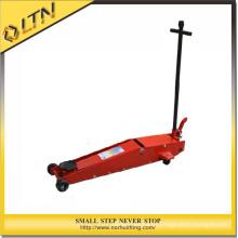 Jack de carro hidráulico operado fácil