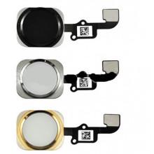 Venta al por mayor de piezas de teléfono celular para el iPhone 6 Plus Home Button Assembly
