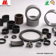Moulding Neodymium NdFeB Bonded Magnet for Motor and Sensor