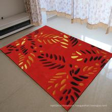 Silp-Anti Washable Acrylic Carpet Tufted Area Rug