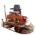 Machine d'hélicoptère Power Trowel pour le nivellement du béton