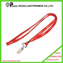 Cordes personnalisées bon marché promotionnelles Pas de commande minimale (EP-Y8705)