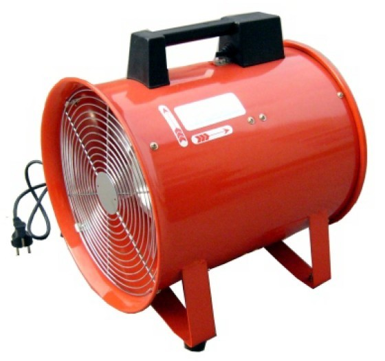Portable Ventilation Fans : Electric portable ventilation fans china manufacturer