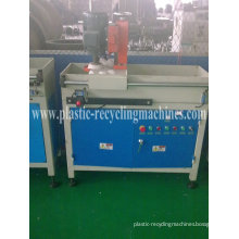 Waste Recycling Straight Blade Knife Sharpener Of Electric Plastic Auxiliary Machine