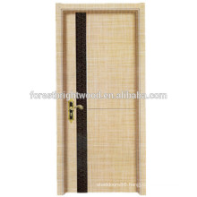 Melamine Interior Door With Factory Price