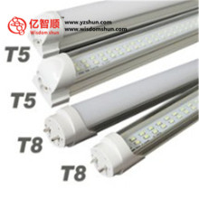 T5 led retrofit tube with internal driver,t5 led replacement lamp tube replace 28w