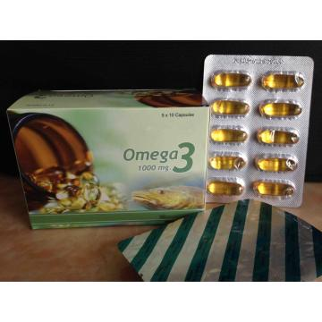 Fast Delivery for Chlorpheniramine Drug Omega 3 Soft Capsule USP 1000MG export to Antarctica Suppliers