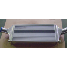 Automotive AC Intercooler from WUXI