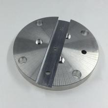 Parti divisorie personalizzate in alluminio