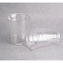 Customized Super Crystal Pet Cup 5oz
