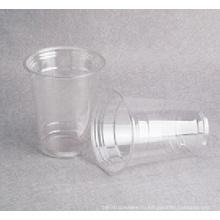 Индивидуальный супер кристалл Pet Cup 5oz