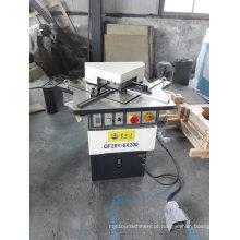 Máquina de cortar ângulo de máquina de entalhar hidráulica