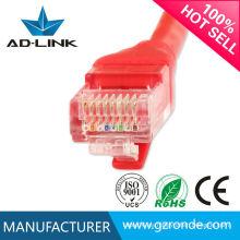 Cable de conexión cable ethernet rj45 cat5e