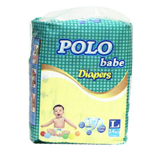 Non-Woven Baby Care Diaper in Guangzhou.