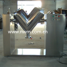 Chemical Powder V Shape Mixer Machine