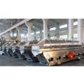 Seasoner Granules Drying Machine