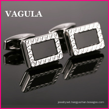 VAGULA High Quality Brass Cufflinks (L51504)