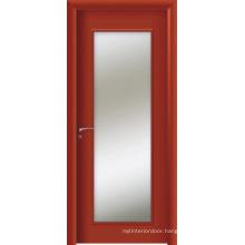 WPC Interior Doors, WPC French Door (KG08)