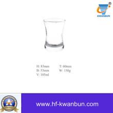 High Quality Machine Blow Glass Cup Kb-Hn01010