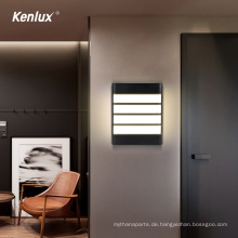 IP65 wasserdichte LED-Lampe Dekoration Wandleuchte Kunststofflampe