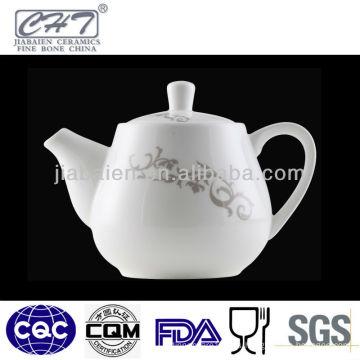 A003-1 Botella de consumición antigua del té de la botella de agua de la porcelana