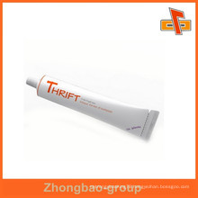 World wide wholesale high quality toothpaste label sticker