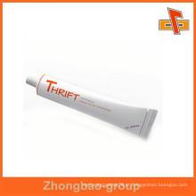 Etiqueta de etiqueta mundial da pasta de dentes de alta qualidade por atacado