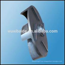 Luz de calle de gran tamaño Fregadero de calor de aleación de aluminio piezas de fundición a presión